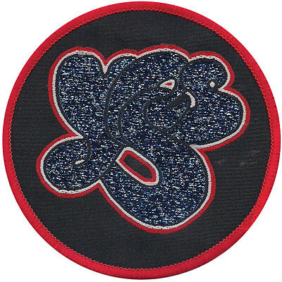 Yes Men's Yes Woven Patch Red