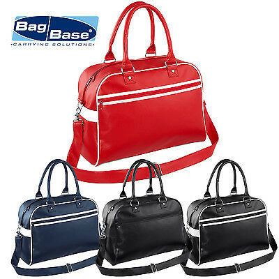 BagBase Original retro bowling bag (BG095)