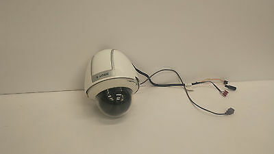 3XLogic 3 X Logic 1.3mp IP Camera in GOOD WORKING CONDITION VSX-PTZ1.3M-EXT