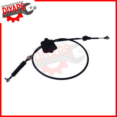 Automatic Transmission Shift Cable Fits Chevrolet Prizm 1998-2002 - 4Cyl