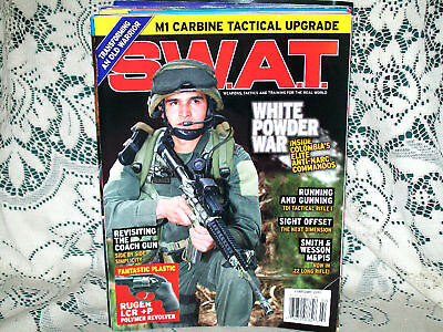 Swat 2/2010~M1 Carbine Tactical~Ruger Lcr +P~S&w M&p15~Winchester M97 Trench Gun