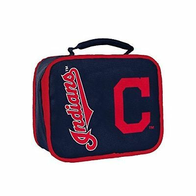 Cleveland Indians Lunchbox-Mlb