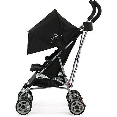 Single Baby Umbrella Stroller Toddler Kolcraft Cloud Canopy Travel ...