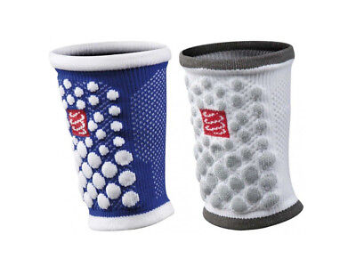 Muñequera COMPRESSPORT - sweatbands