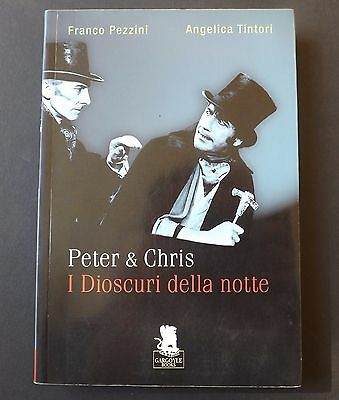 (Cinema Horror - Film Hammer) Peter Cushing & Christopher Lee, I Dioscuri Della