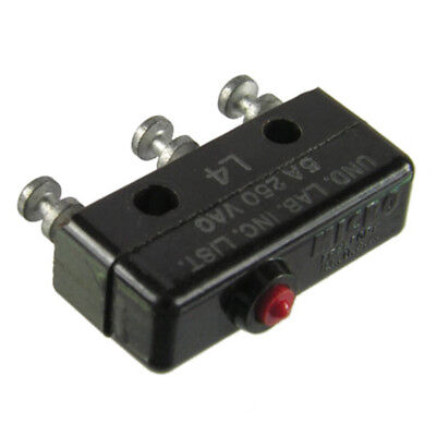 5A 250V Snap Action Switch SPDT Microswitch 11SM1-T2