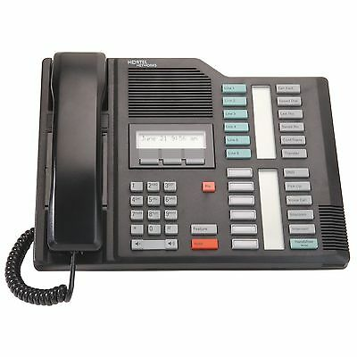 M7324 Nortel Norstar Meridian M7324  - Refurbished with One Year Warranty