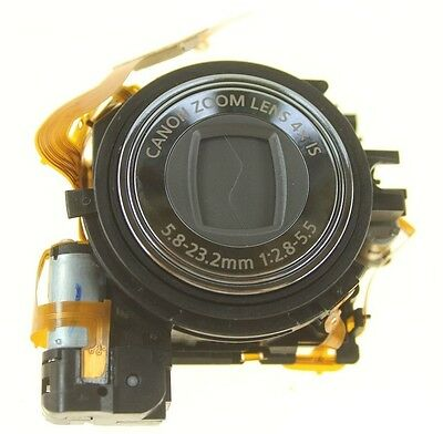Canon Ixus 950 Is Optical Unit Lens Unit Made By Canon Genuine Spare Part
