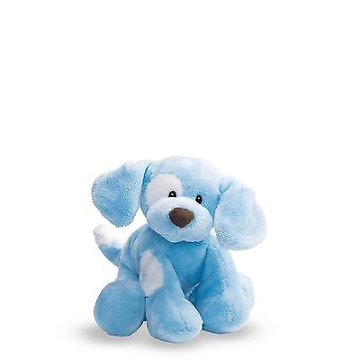 Sensory Barking Dog Baby Toy – Blue