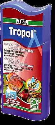 JBL TROPOL 100ml,250 ml Tropical Water Conditioner