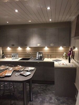 Fitted Kitchen And Bathroom Business For Sale