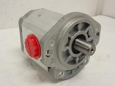 167177 New-No Box, Concentric 4NE31 Hydraulic Gear Pump, 1.6 Displacement
