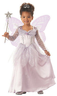 Butterfly Princess - Brand New Costume!