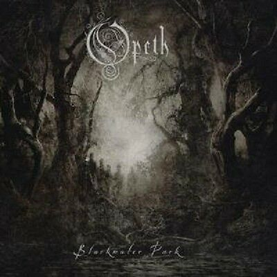 "Opeth ""blackwater Park"" 2 Lp Vinyl Neu"