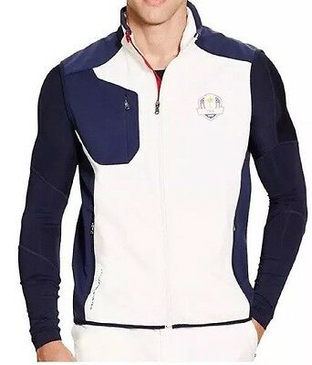 NWT Ralph Lauren 2016 Ryder Cup Team USA RLX Official Vest Small