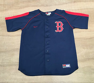 Boston Red Sox - Youth M 12-14 Years Old - Beltre - MLB Baseball Jersey