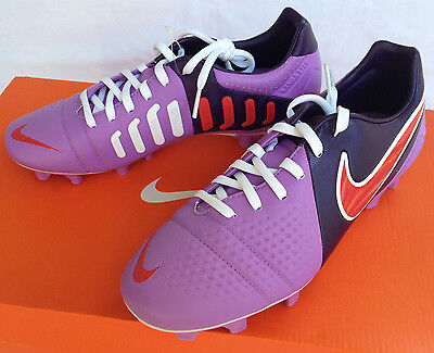 new Nike CTR360 Trequartista III FG 524938-565 Soccer Cleats Shoes Women's 9 MLS