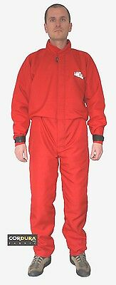 Landjoff Speleo Coverall, Caving Suit - Cordura Heavy Duty