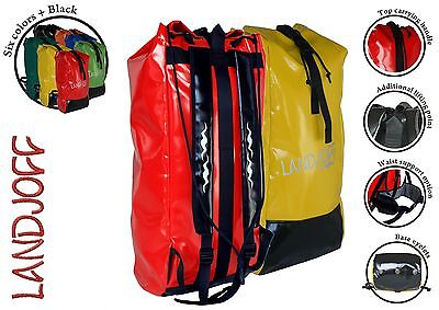 Landjoff SPELEO 48H - Caving Climbing Tackle Bag/ Rope Sack