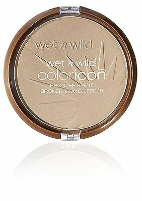 WET N WILD Color Icon Bronzer (Reserve Your Cabana) 13g NEU&OVP
