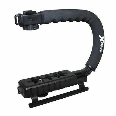 Opteka X-Grip Professional Camera/Video Action Grip