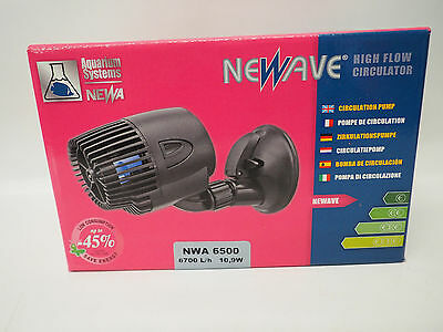 AquariumSystems Newave NWA 6500
