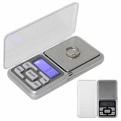 0.01g Pocket For Precise Weight Balance Jewelry Electronic Digital Gram Scale