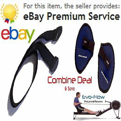 Combined Deal, Straps For All Model Concept 2 & Gripmasters, FREE Rapid Delivery
