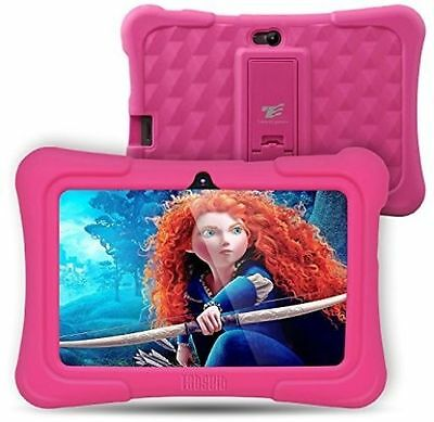 Dragon Touch Y88X Plus 7 inch Kids Tablet 2017 Disney Edition, Kidoz