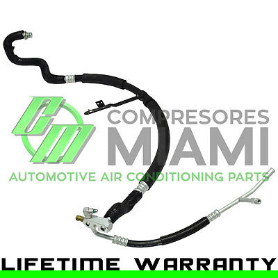 UAC New A/C Suction and Discharge Hose Assembly Fits Ford Explorer 4.0L V6 95-97