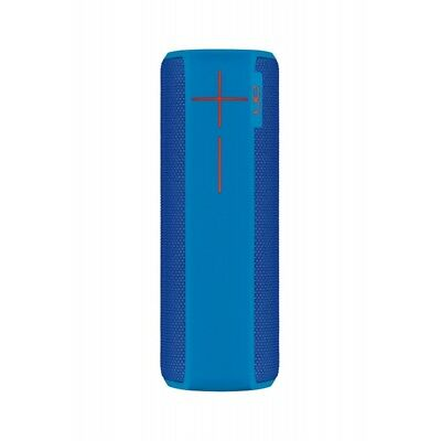 Logitech  UE BOOM 2 Bluetooth Speaker - Blue