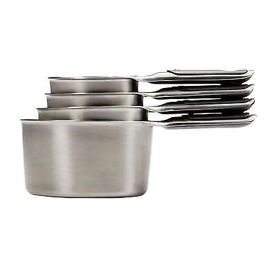 OXO Measuring Cup Set - Stainless steel