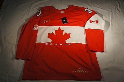 Nike 2014 Olympic Canada Carey Price Jersey (Xl)