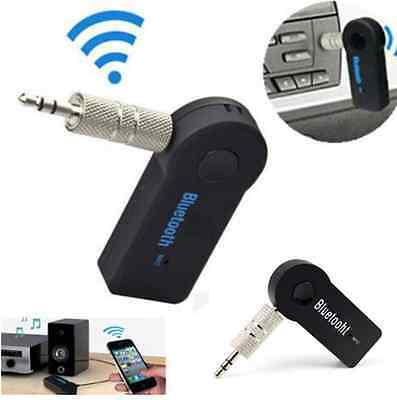 Mini Design Universal Wireless HiFi Bluetooth Receiver with 3.5mm Audio Port