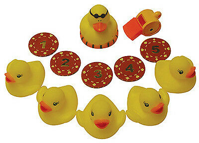 Water Sports 82056-3 Chuck The Duck Pool Game