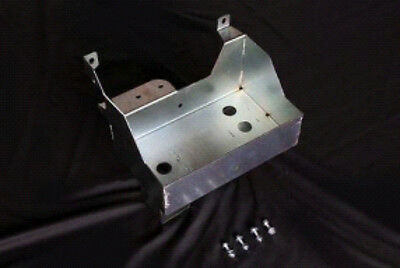 Roadsafe Ancillary Battery Tray Toyota Landcruiser 79 Series (Ute) (Excl Wagon)