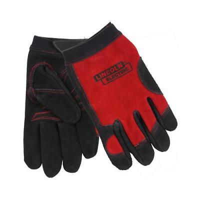 Lincoln Electric KH799L Welding / Work Gloves, Large - Quantity 1