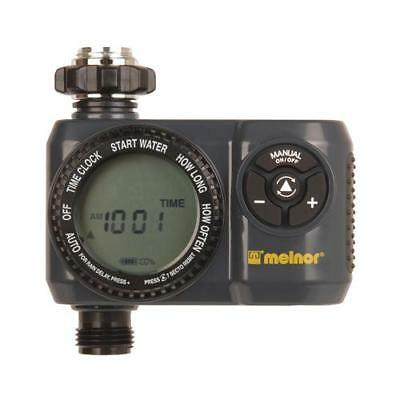 Melnor 33015 6-Cycle Water Timer - Quantity 1