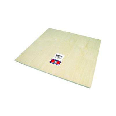 Midwest Products 5121 Craft Plywood, 1/32 x 6 x 12-In. - Quantity 1