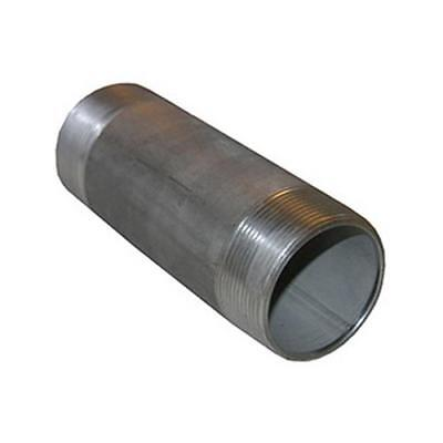 Larsen Supply 32-1913 3/4x5 Stainless Steel Pipe Nipple - Quantity 1