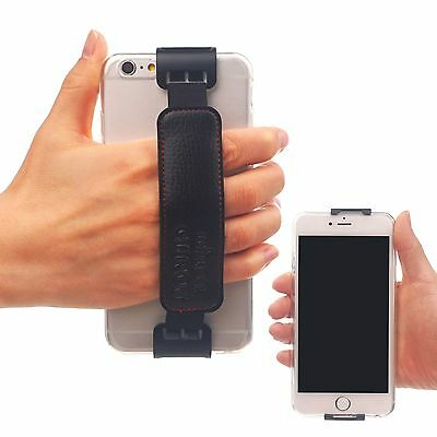 WiLLBee CLIPON 2 (5~6inch) iPhone 7 6S 6 Plus Finger Ring Grip Hand Strap Holder