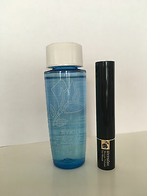Lancome Bi-Facil and Hypnôse Mascara Travel Size Set