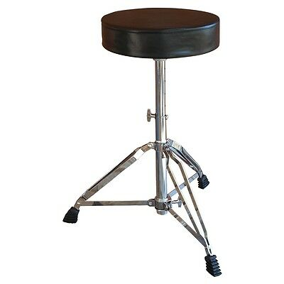 New Sonic Drive Standard Drum Throne for Drum Kit