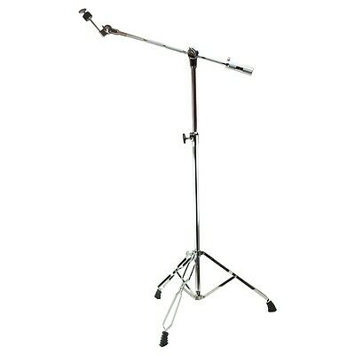 New Sonic Drive Medium-Weight Cymbal Boom Stand for Drum Kit