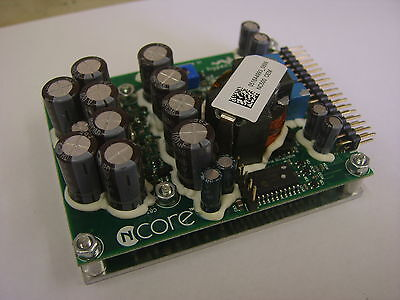 Hypex Electronics NC500 V1 ncore amplifier module high end audio