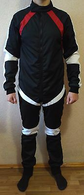 Skydiving FF suit Size Small