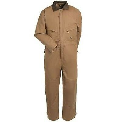 Carhartt Men's X01 Quilt Lined Duck Bib Coverall Choice of sizes and colors NWT