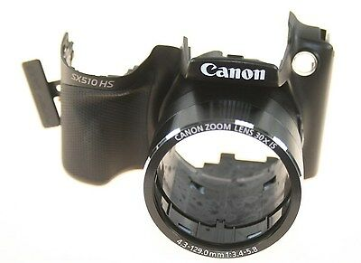 Canon Powershot Sx 510 Hs Digital Camera Front Cover Case New