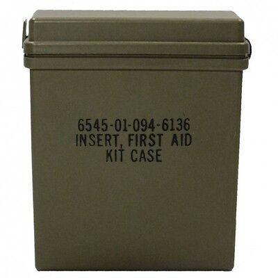 Insert, First Aid Kit Case