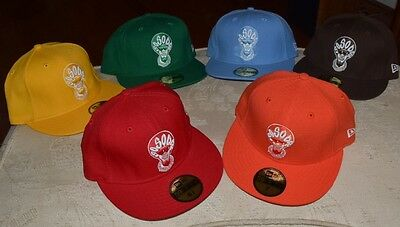 So So Def X New Era Hats Fitted